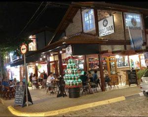 Sullivan Ubatuba Bar Cervejaria