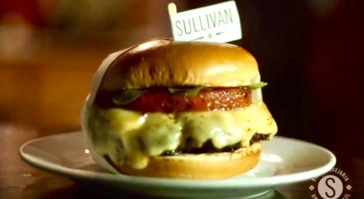 hamburguer premiado